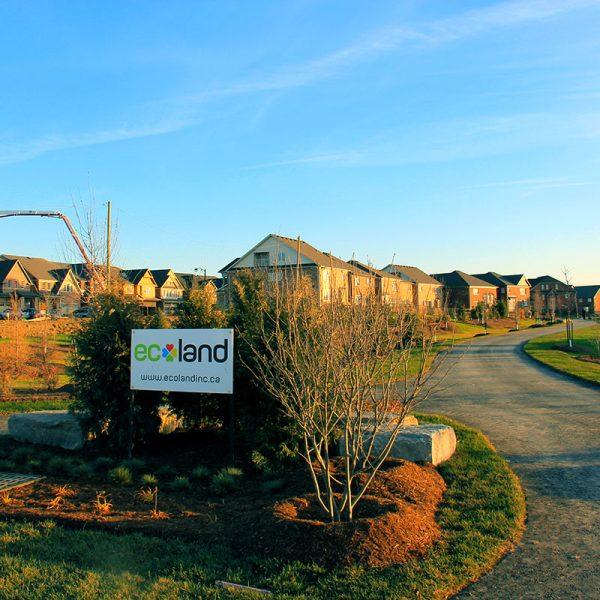 Ecoland Inc.